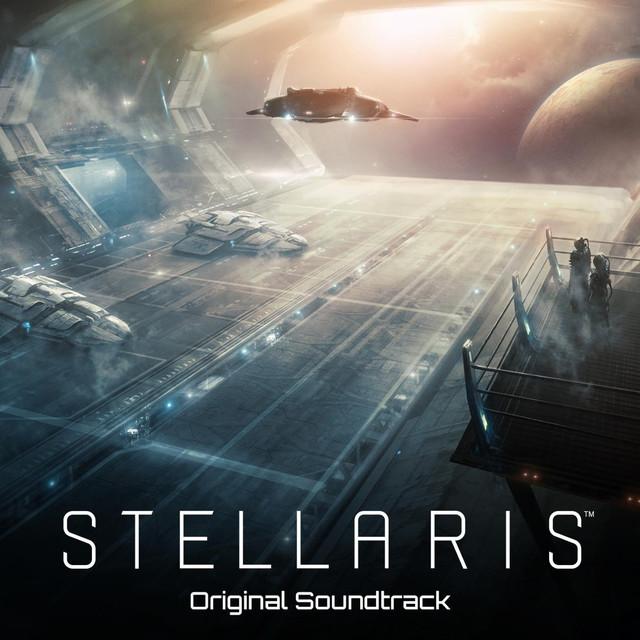 Stellaris (Original Game Soundtrack) by Paradox Interactive