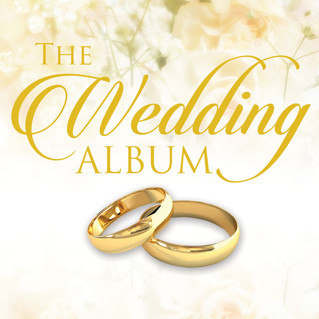 Various Artists The Wedding Album album cover