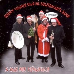 X-Mas Auf Fränkisch Albumcover