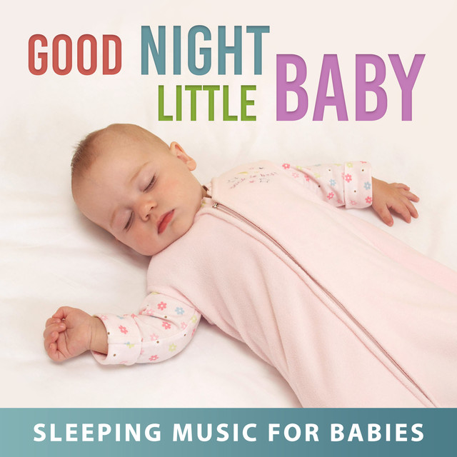 good night little baby sleeping music for babies soothing nature sounds rain waterfall ocean waves calm down and sleep well by sleeping aid music