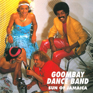 Sun of Jamaican Albumcover