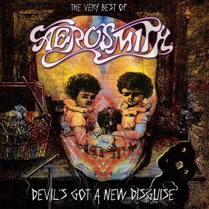 The Very Best of Aerosmith: Devil's Got a New Disguise - Aerosmith