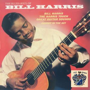 Bill Harris album