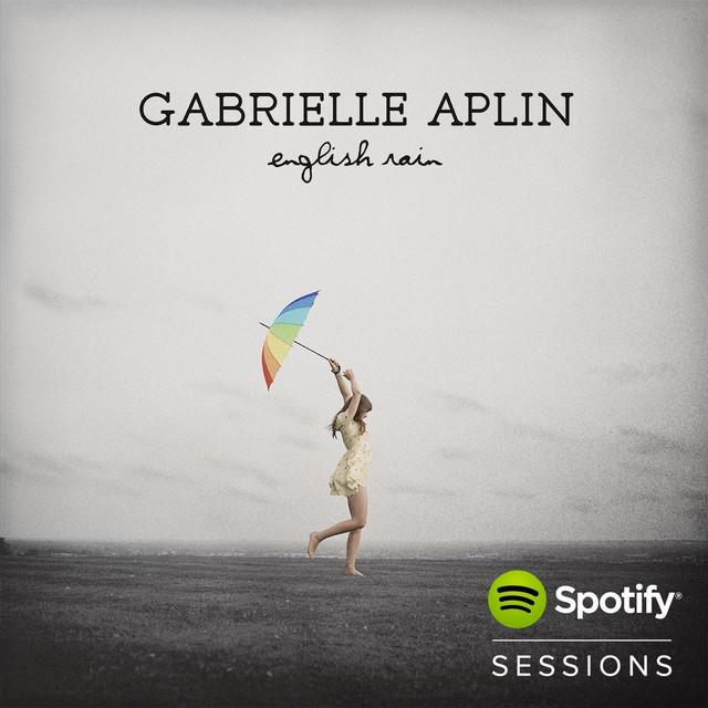 English Rain Spotify Sessions