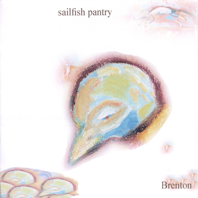 Qtpy, a song by Sailfish Pantry on Spotify