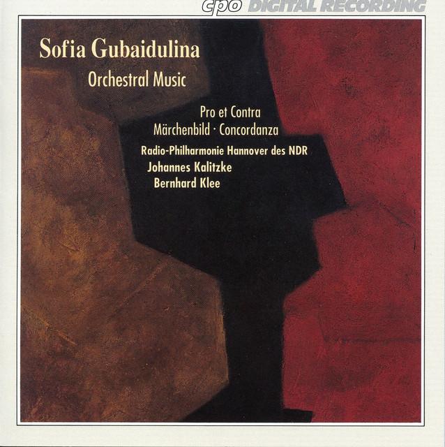 Gubaidulina, S.: Orchestral Music