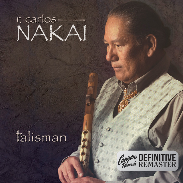 Talisman (Canyon Records Definitive Remaster)