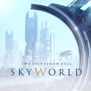 SkyWorld Albumcover