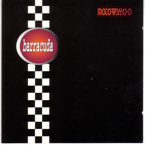 Barracuda album