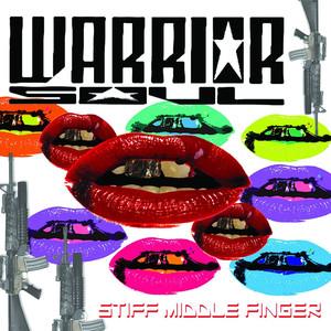 Stiff Middle Finger album