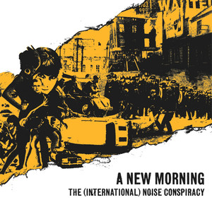 The (International) Noise Conspiracy Up for Sale cover