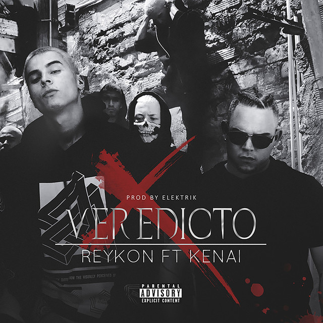 Veredicto (feat. Kenai)