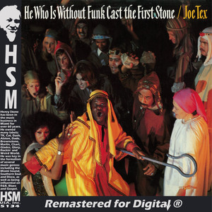 He Who Is Without Funk Cast the First Stone album
