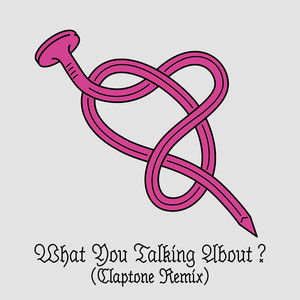 Peter Bjorn And John, What You Talking About? (Claptone Remix) på Spotify