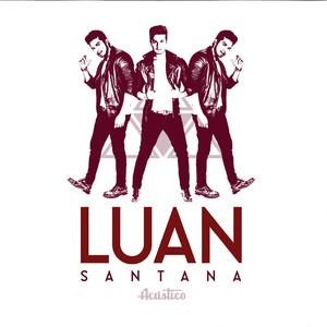 Luan Santana Sufoco - Ao Vivo cover
