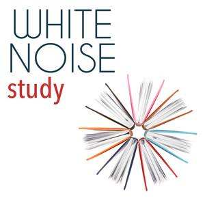 White Noise: Study Albumcover