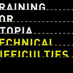 Technical Difficulties album