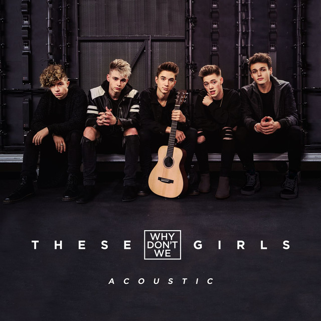 These Girls (Acoustic)