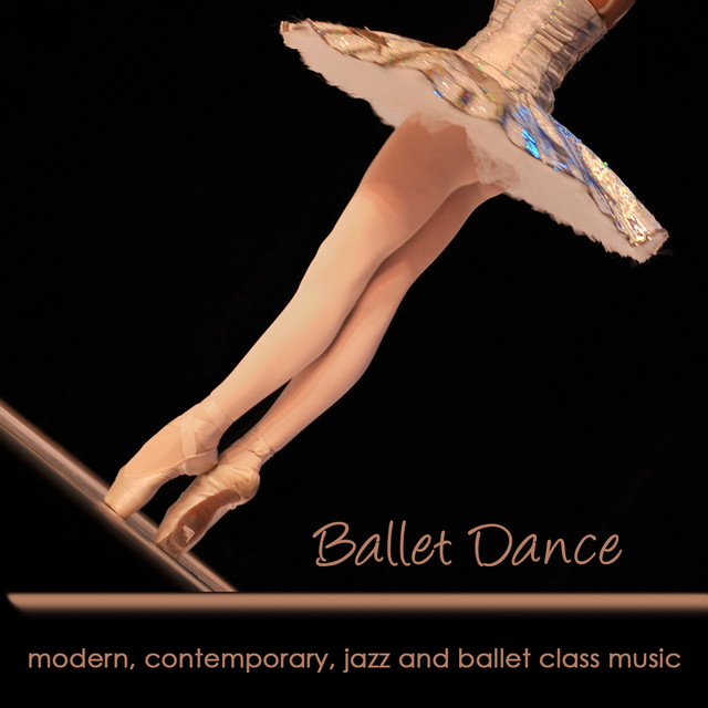 Ballet Dance - Modern, Contemporary, Jazz and Ballet Class