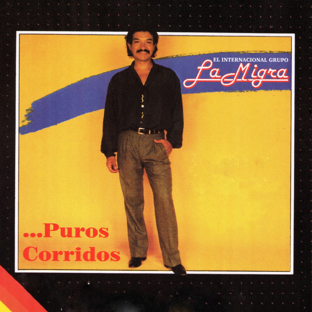 Chito Cano A Song By La Migra On Spotify