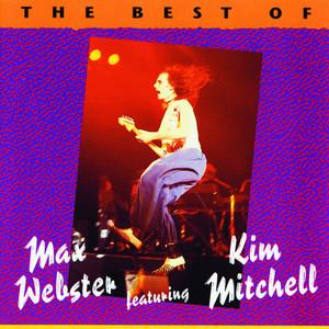 The Best of Max Webster album