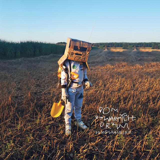 Album cover for Dom otwartych drzwi by Donguralesko