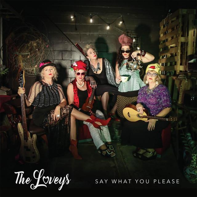 The Loveys