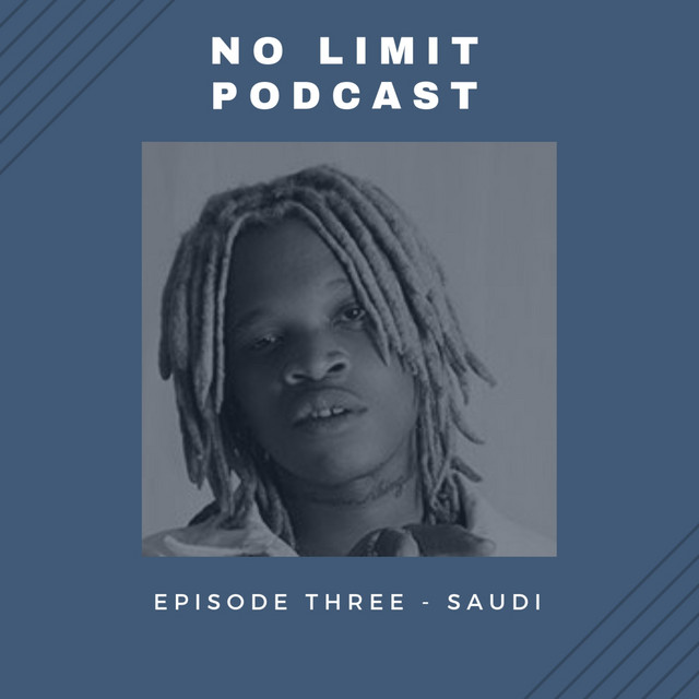 Episode 3 - Saudi, an episode from No Limit Podcast on Spotify