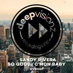 So Good / C'mon Baby Albümü