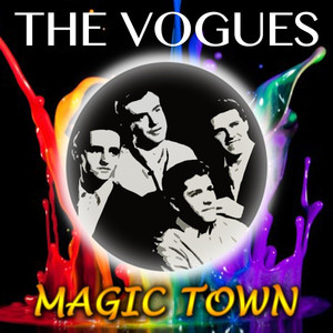 Magic Town album