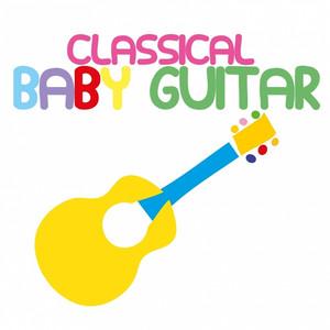 Classical Baby Guitar Albumcover