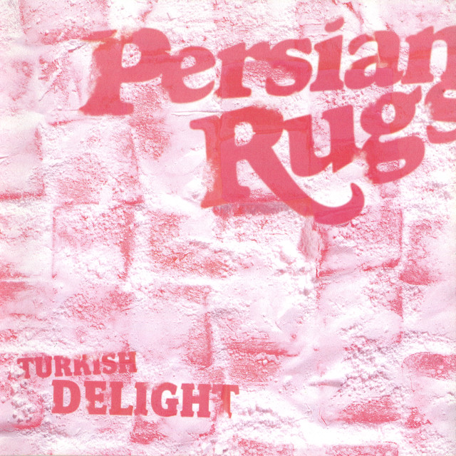 Persian Rugs On Spotify