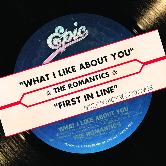What I Like About You (Digital 45)