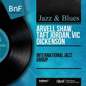 International Jazz Group (Mono Version) album