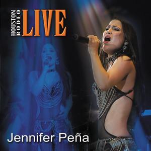 Jennifer Peña No Te Voy a Perdonar cover