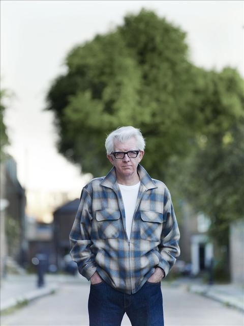 Nick Lowe - Basher: The Best of Nick Lowe