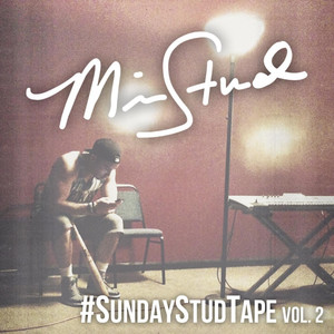#SundayStudTape, Vol. 2. album