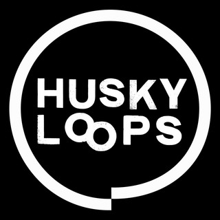 Husky Loops Picture