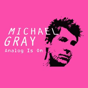 Michael Gray Borderline cover