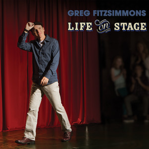 Life on Stage Audiobook