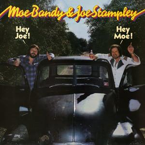 Hey Joe! Hey Moe! album
