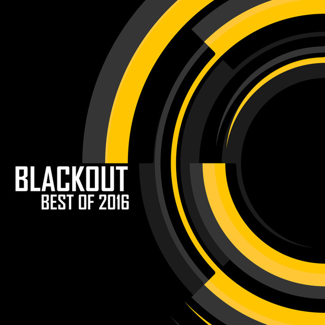Blackout: Best of 2016 (Mixed by Black Sun Empire)