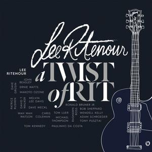 A Twist of Rit album