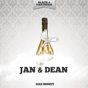 Gas Money album