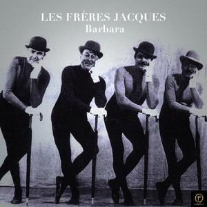 Les Frères Jacques, Barbara album
