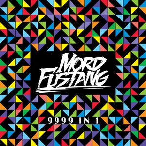 Copertina di Mord Fustang - Pop (feat. LIINKS)