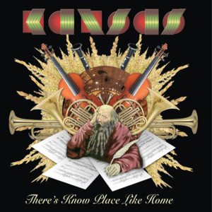 There´s Know Place Like Home Albumcover