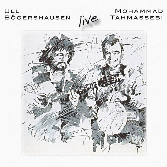 Live with Mohammad Tahmassebi