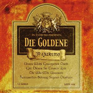 Die Goldene Albumcover