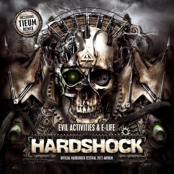 NEO062 - Hardshock (Official Hardshock Festival 2012 Anthem)